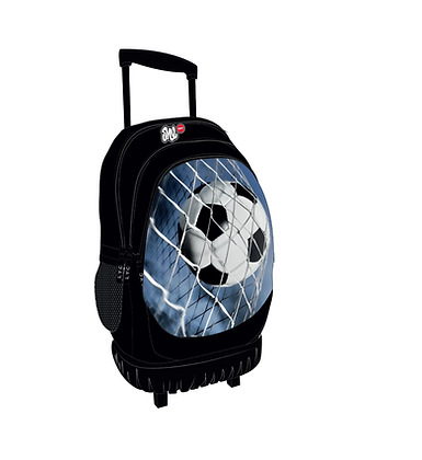 ONE LYC TROLLEY BAG FOOTBALL (LO01947)