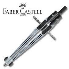 Διαβήτης Faber-Castell Compass