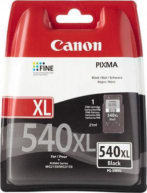 Canon 540 XL Black