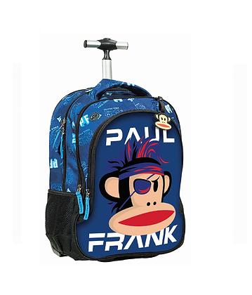 PAUL FRANK TROLLEY BAG (346-63074)