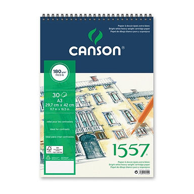 Canson Drawing Paper A3