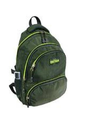 CENTRUM SCHOOL BAG TEENAGERS GREEN (4030969868126)