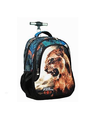 NO FEAR TRAVEL BAG (347-72074)