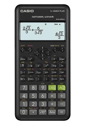 CASIO FX-350 ES PLUS
