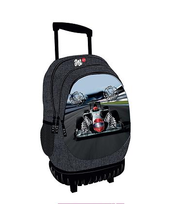 ONE LYC TROLLEY BAG FORMULA CAR (LO01847)