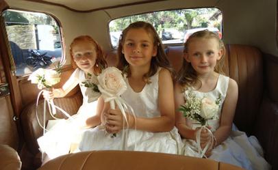 Northampton Wedding Cars