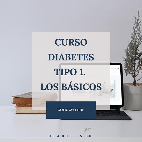 Curso Básico. Diabetes and CO