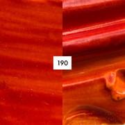 Coral LM over Vivid Orange LG