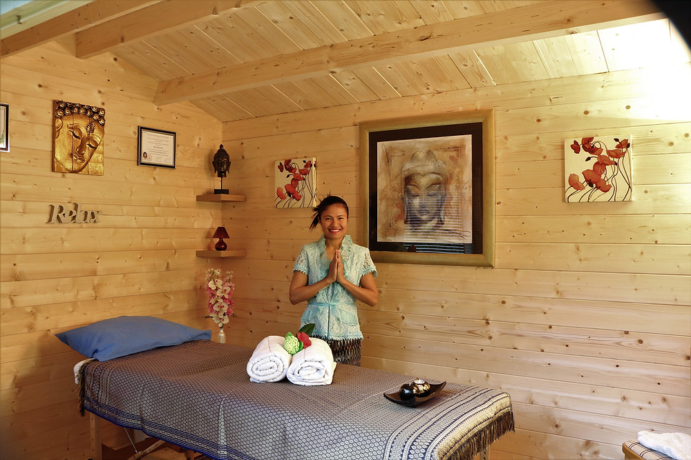 Siam Thai Therapy