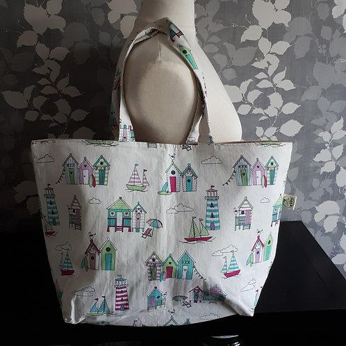 Large Tote bag/Shopping Bag - various designs