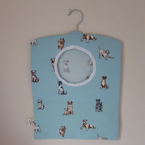 Peg bags - Various Designs