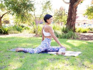 Yoga - A New Understanding