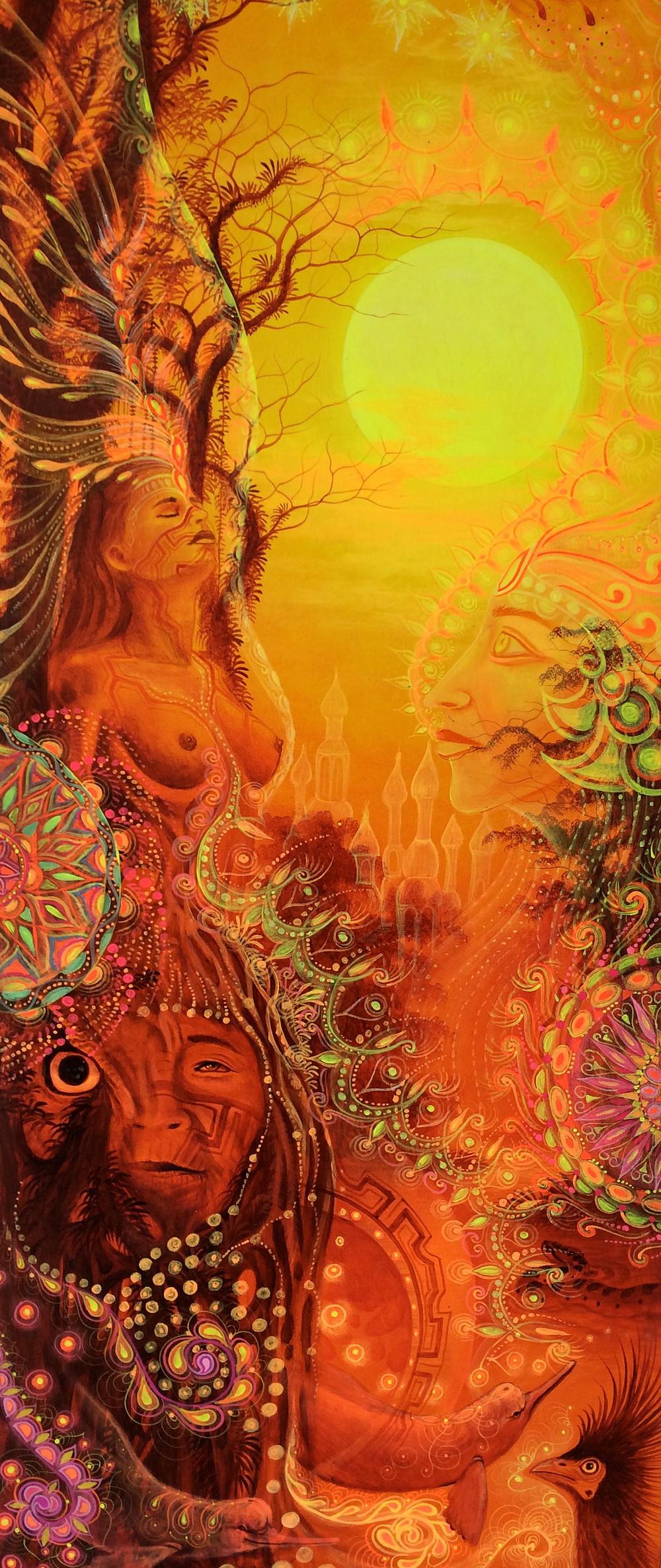 Artist - Alfredo Zagaceta