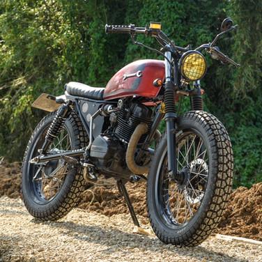 哈特佛200 HSC01