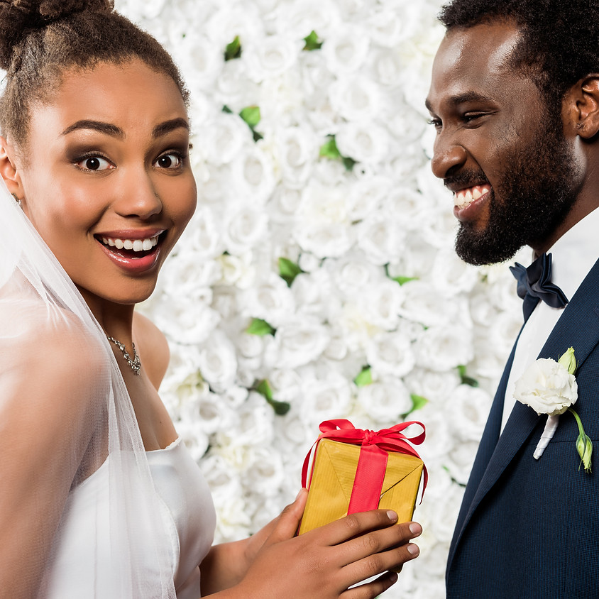 "The 8th Annual ""I Do!"" Delaware Bridal Show & Expo"
