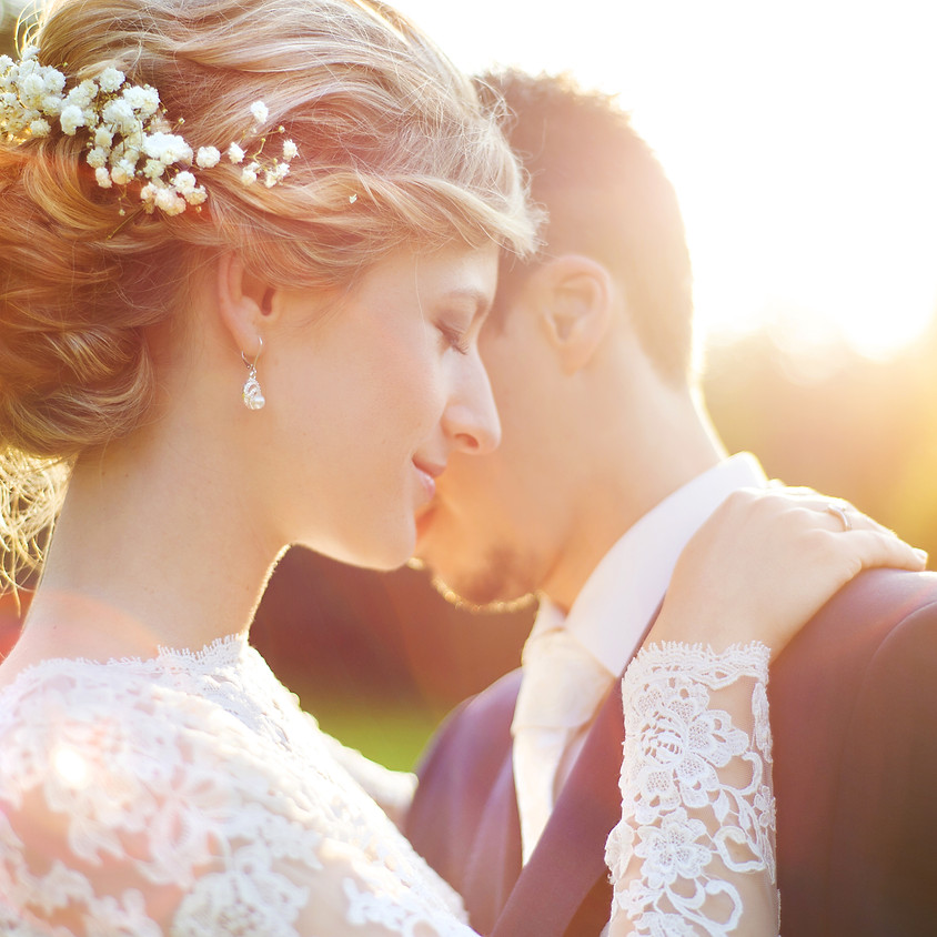 *Show Postponed* The Luxury Bridal Event at Cairnwood!