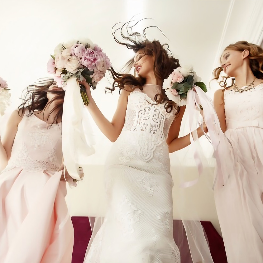 10th Annual Delaware County Bridal Show and Expo
