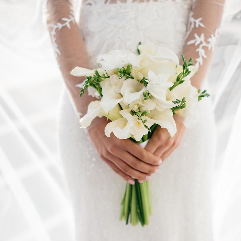 *Postponed* The Bucks County Spring Bridal Show