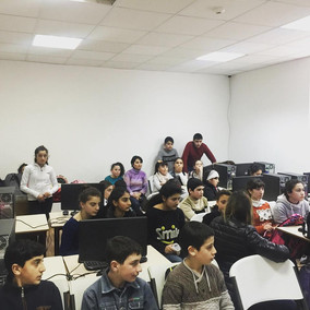 «Մասնագիտական կողմնորոշման դասընթացներ» նախաձեռնության մեկնարկի մասին