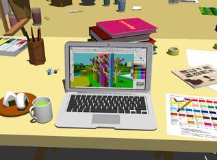 VirtualStudio 2020.5.16.9pm