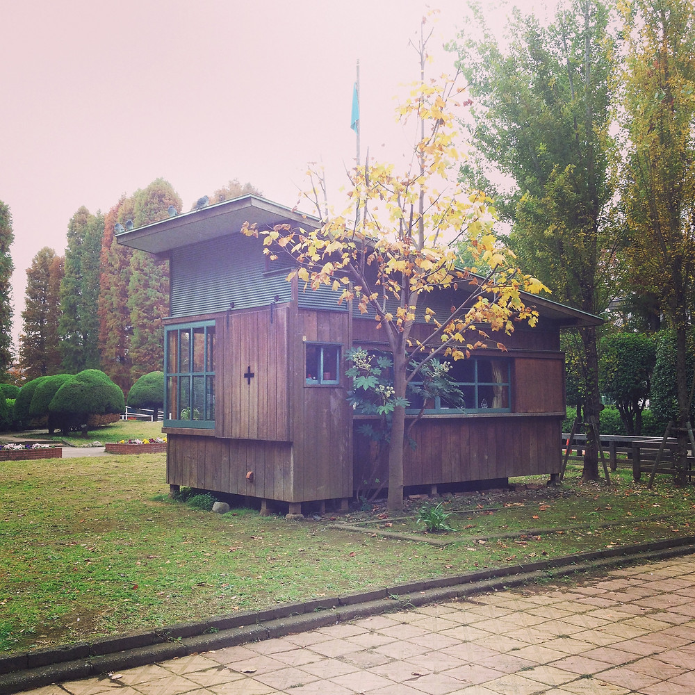 ヒヤシンスハウス