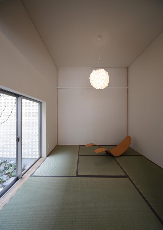 畳なら琉球畳が良いという方が多いです。