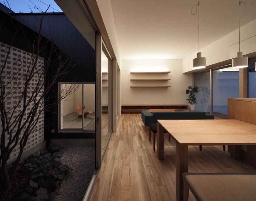 New York の建築サイト Architizer に登録しました。