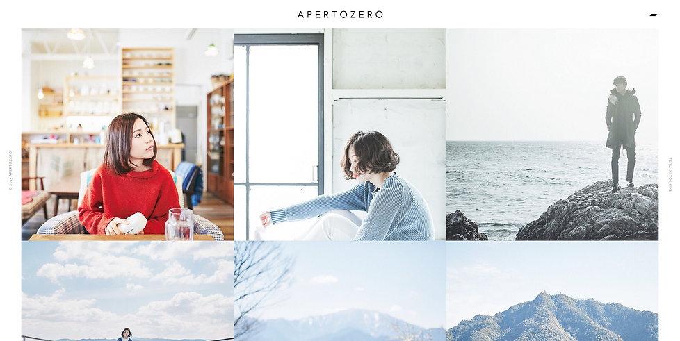 APERTOZERO 写真家 愛知県 春日井市 一宮市 建築家 設計事務所