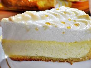 """Творожный торт """"Слёзы Ангела"""""""
