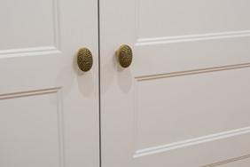 Custom doorknobs