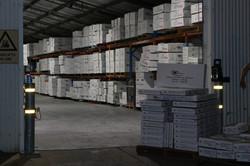 Geelong Warehouse