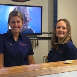 Geelong Office Girls