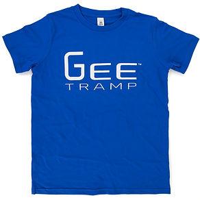gee-tramp-kids-t-shirt-royal-blue-front.