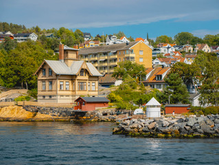Photo Gallery: Drøbak