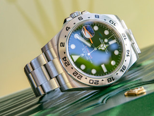 Photo Gallery: Watch Collection