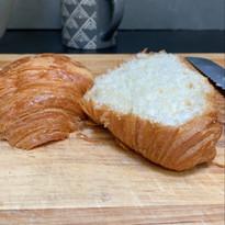 Croissant Traybake