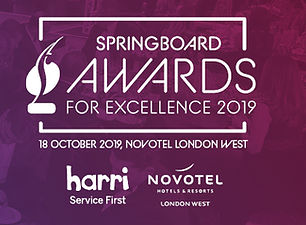 8 Social - Shortlisted Springboard Award