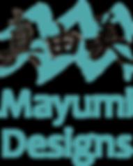 Mayumi Designs logo