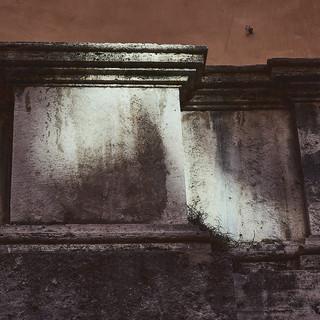 Roma, Lights and Shadows