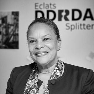 Christiane Taubira, Politician