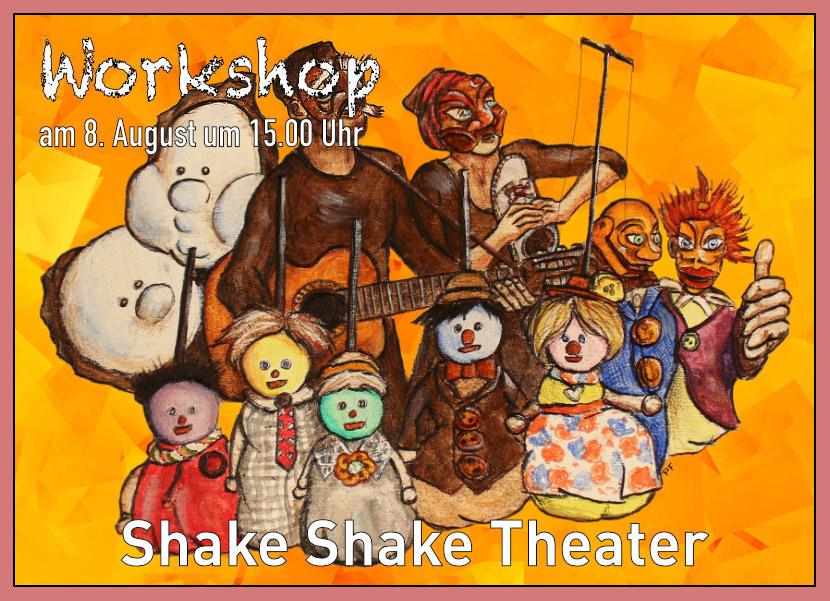 Shake Shake Theatre