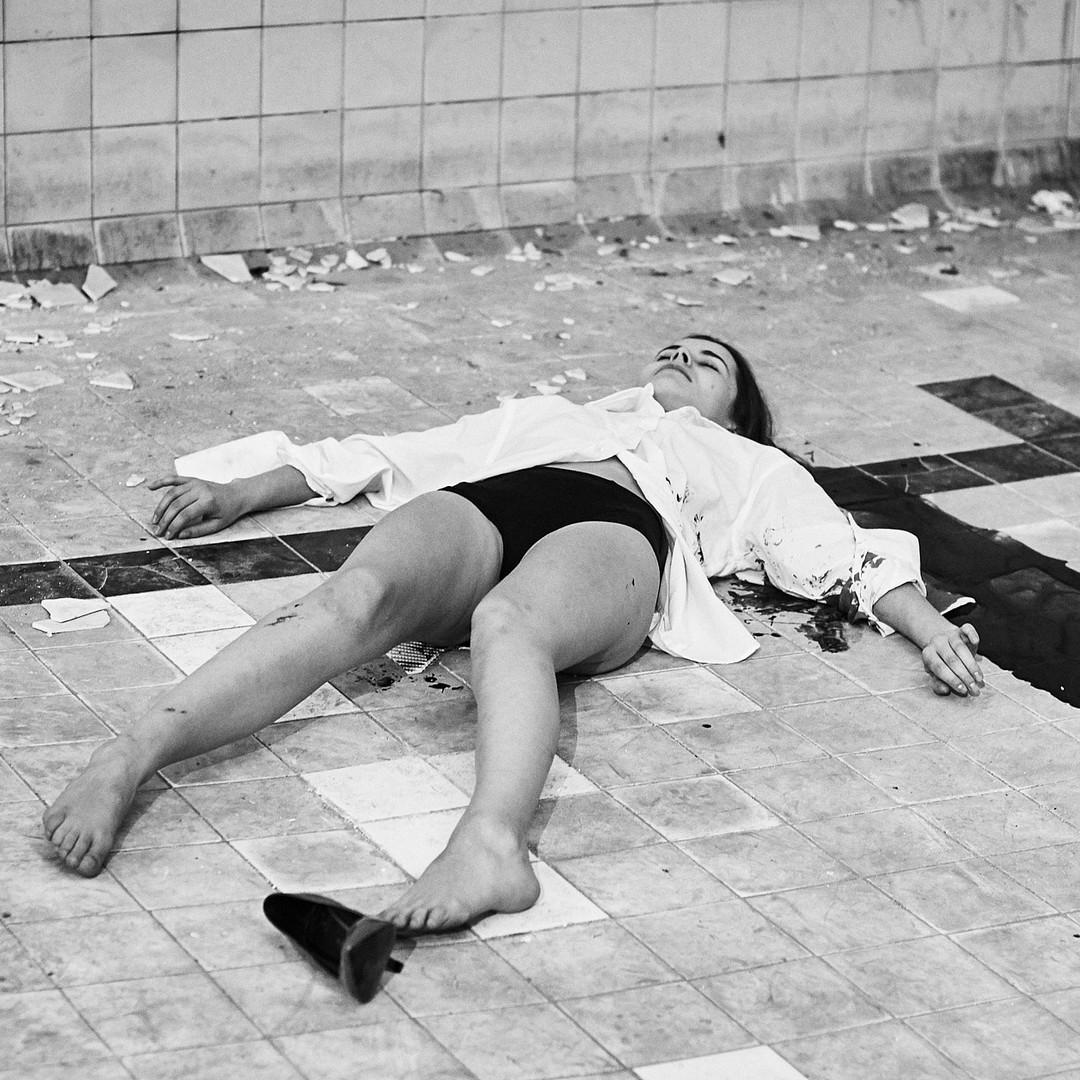 Renaud Cojo - Low / Uta Eismann