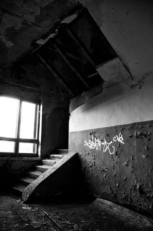 Urbex / Buildings