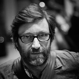 Xavier Cantat, Photographer