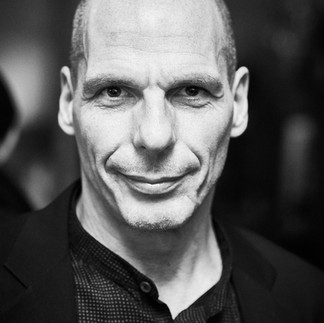 Yanis Varoufakis, Politician