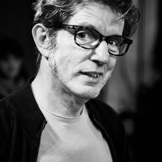 Kent, Singer and Cartoonist