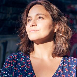 Amandine Thiriet, Singer and Actress