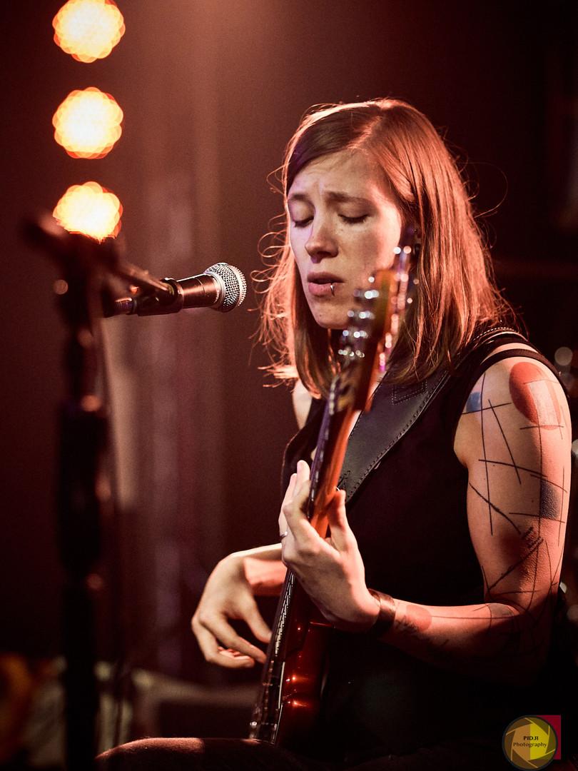 Kuzy Larsen / Alice Van de Voorde