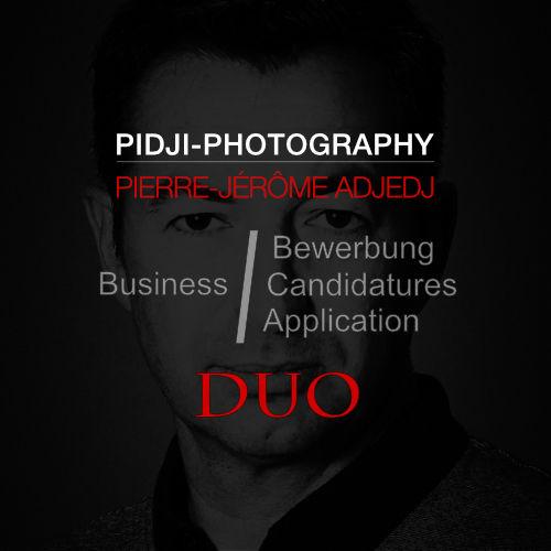 Bewerbungsfotos für Business und Beruf