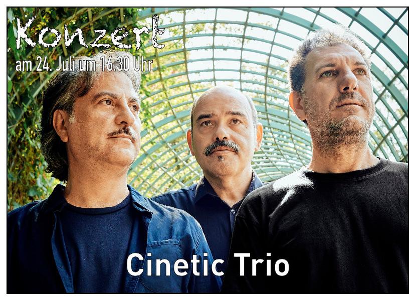 Cinetic Trio